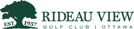 Rideau View Golf Club Logo